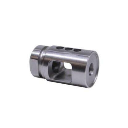 Micro Compensator Stainless Steel AR15