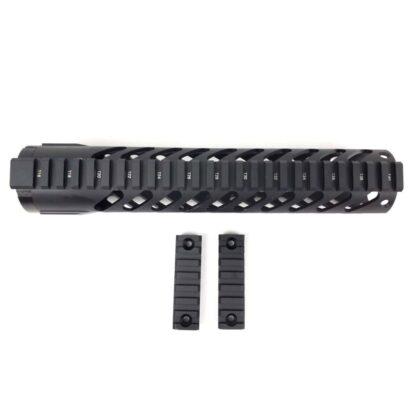 AXC Tactical Mesa, AZ MKH10 Guntec USA Keymod Handguard 4