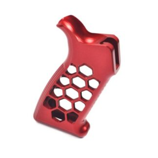 AXC Tactical Mesa, AZ Red Hive Pistol Grip 4
