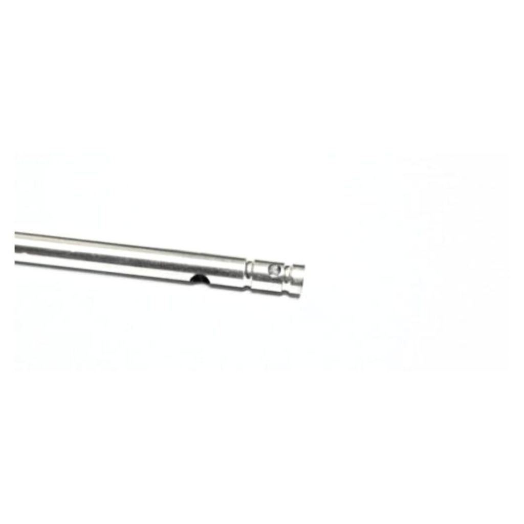 AXC Tactical Pistol Length Stainless Steel Gas Tube