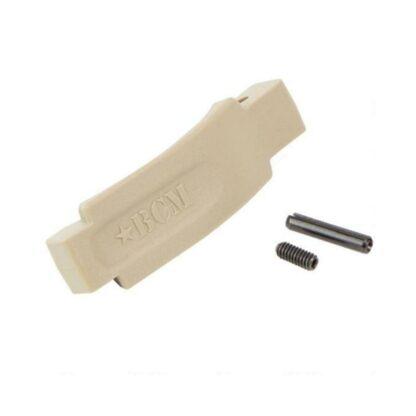 BCM Polymer Trigger Guard FDE