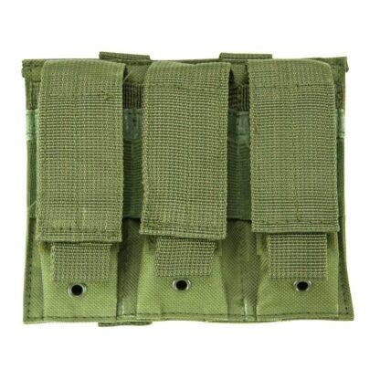AXC_Tactical_Mesa_Arizona_axctactical_vism_odgreen_triple_pistol_mag_pouch