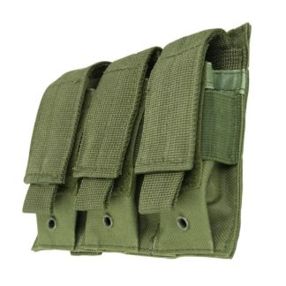 AXC_Tactical_Mesa_Arizona_axctactical_vism_odgreen_triple_pistol_mag_pouch_side
