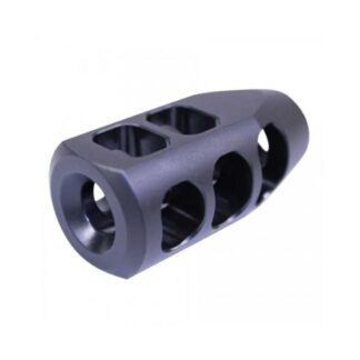 Guntec USA Multi Port Muzzle Device