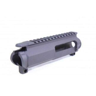 Guntec USA Slab Side Upper Receiver AR15