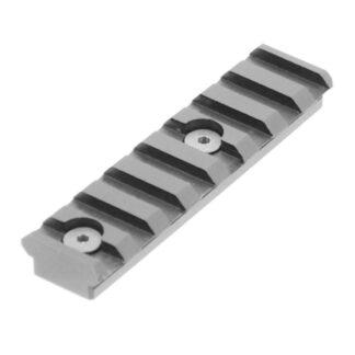 8 Slot Keymod FDE Rail Section