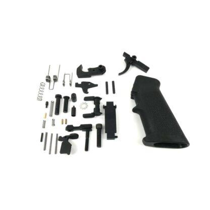 Ambi Lower Parts Kit AR15