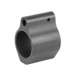 AXC Tactical Mesa, AZ IO Steel Low Profile Gas Block
