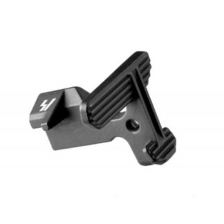 AXC Tactical Mesa, AZ Strike Industries Extended Bolt Catch